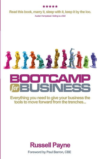 Bootcamp For Business ebook by Russell Payne