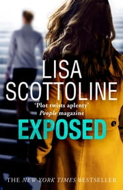 Exposed (Rosato & DiNunzio 5) ebook by Lisa Scottoline