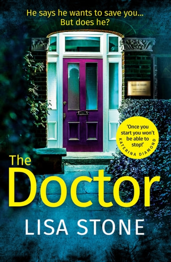 The Doctor ebooks by Lisa Stone