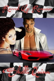 Revved Up For Romance - The Out-Land-ish Sistah's book1 ebook by Shelli Quinn