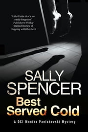 Best Served Cold - A British police procedural set in the 1970's ebook by Sally Spencer
