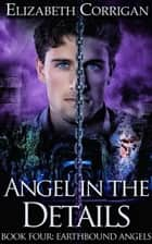 Angel in the Details - Earthbound Angels, #4 ebook by Elizabeth Corrigan