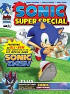 Sonic Super Special Magazine #10 ebook by Sonic Scribes