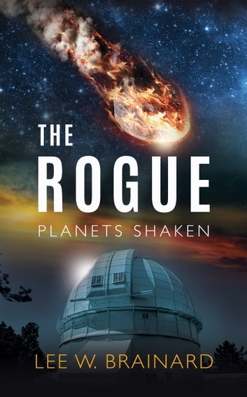 The Rogue ebook by Lee W Brainard