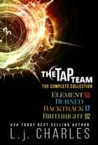 The TaP Team Complete Series ebook by L.j. Charles