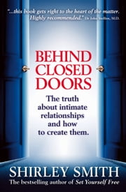 Behind Closed Doors ebook by Shirley Smith