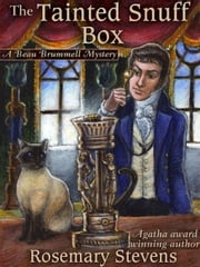 The Tainted Snuff Box ebook by Rosemary Stevens