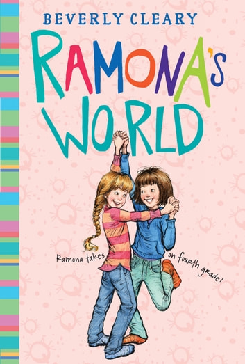 Ramona's World ebook by Beverly Cleary