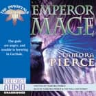 Emperor Mage audiobook by Tamora Pierce