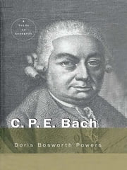 C.P.E. Bach - A Guide to Research ebook by Doris Powers