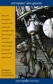 "Cervantes' ""Don Quixote"" ebook by Roberto González Echevarría"