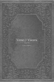 Verse // Viscera: Volume 1 ebook by Brian Dougherty