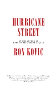 Hurricane Street ebook by Ron Kovic