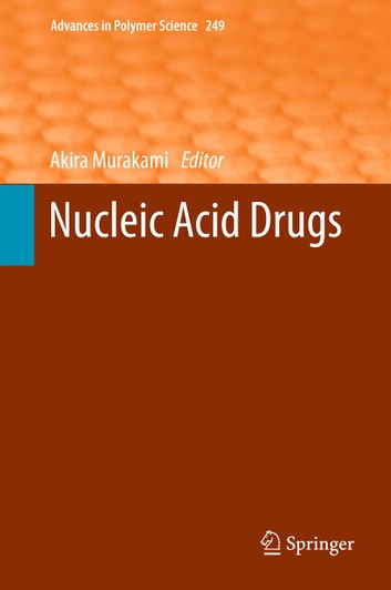 Nucleic Acid Drugs ebook by