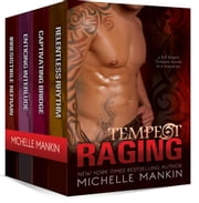 Tempest Raging ebook by Michelle Mankin