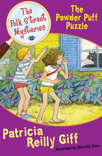 The powder puff puzzle ebook by patricia reilly giff the powder puff puzzle ebook by patricia reilly giff fandeluxe Epub