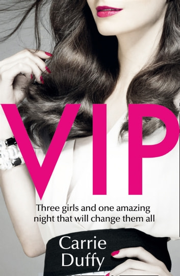 VIP ebook by Carrie Duffy