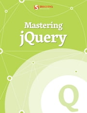 Mastering jQuery ebook by Smashing Magazine