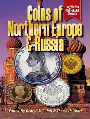 Coins Of Northern Europe Russia Ebook By 9781440225208 Rakuten