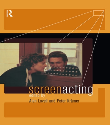 Screen Acting ebook by
