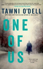 One of Us ebook by Tawni O'Dell