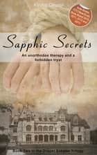 Sapphic Secrets - Book Two in the Draper Estates Trilogy ebook by