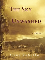 The Sky Unwashed ebook by Irene Zabytko