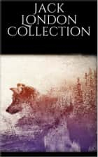 Jack London Collection ebook by Jack London