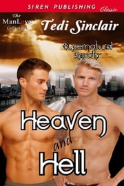 Heaven and Hell ebook by Tedi Sinclair