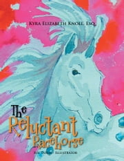 The Reluctant Racehorse ebook by Sue Tatem