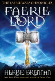 Faerie Lord ebook by Herbie Brennan