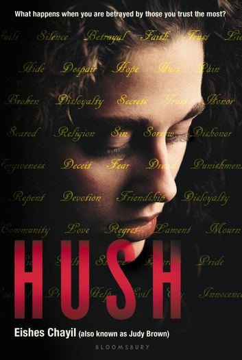 Hush ebook by Eishes Chayil