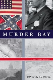 Murder Bay - A Ben Carey Mystery ebook by David R. Horwitz