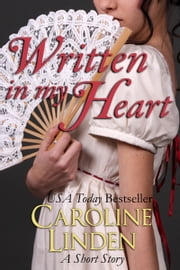 Written in My Heart ebook by Caroline Linden