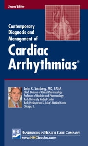 Contemporary Diagnosis and Management of Cardiac Arrhythmias®, 2nd edition ebook by Kobo.Web.Store.Products.Fields.ContributorFieldViewModel