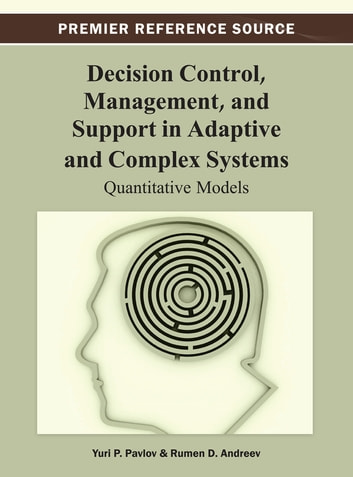 management decision and control systems Read management, control and decision making for ecological systems, ecological modelling on deepdyve, the largest online rental service for scholarly research with thousands of academic publications available at your fingertips.