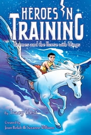 Hermes and the Horse with Wings ebook by Joan Holub,Suzanne Williams,Tracey West,Craig Phillips
