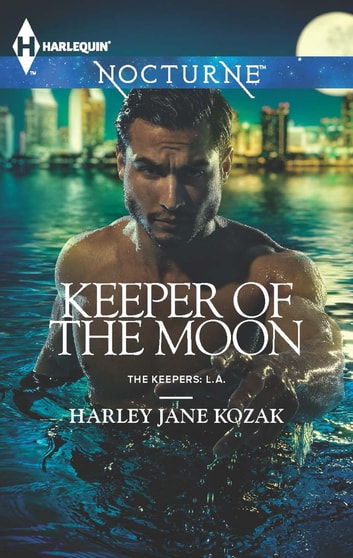 Keeper of the Moon ebook by Harley Jane Kozak