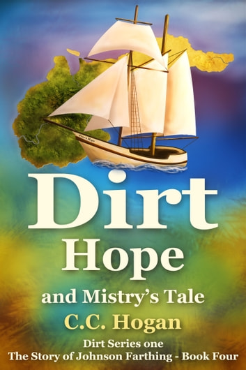 Hope & Mistry's Tale ebook by CC Hogan