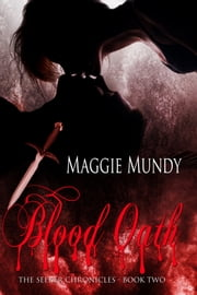 Blood Oath ebook by Maggie Mundy