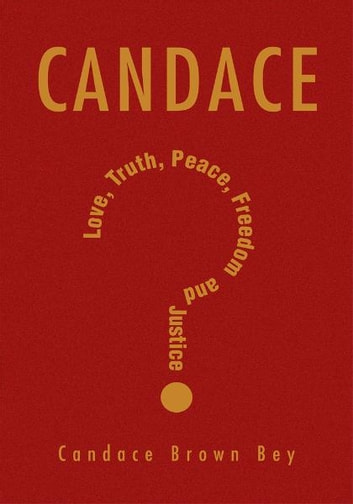 Candace ebook by Candace Brown Bey