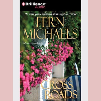 Cross Roads audiobook by Fern Michaels