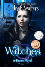 Witches (A Runes Novel) ebook by Ednah Walters