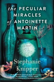 The Peculiar Miracles of Antoinette Martin - A Novel ebook by Stephanie Knipper