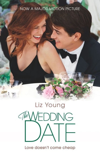 The Wedding Date ebook by Liz Young