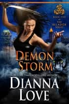 DEMON STORM: Belador book 5 ebook by