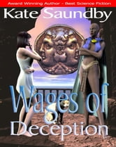 Wages of Deception ebook by Saundby, Kate