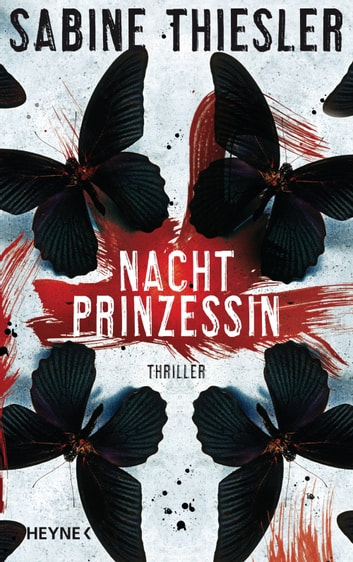 Nachtprinzessin ebook by Sabine Thiesler