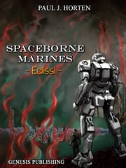 Spaceborne Marines - Eclissi ebook by Kobo.Web.Store.Products.Fields.ContributorFieldViewModel
