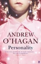 Personality ebook by Andrew O'Hagan